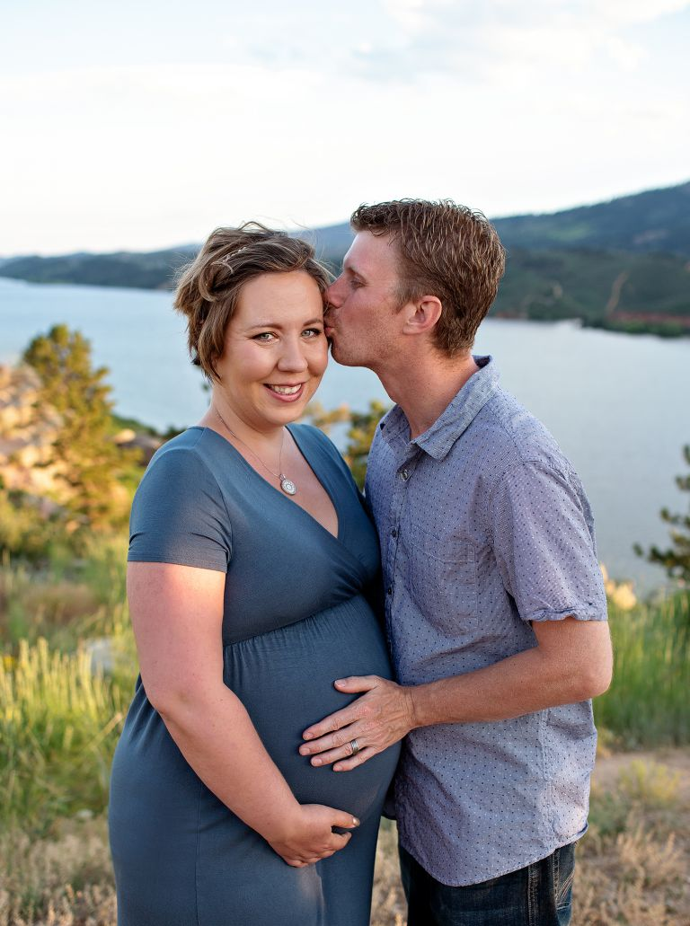 loveland maternity photographers