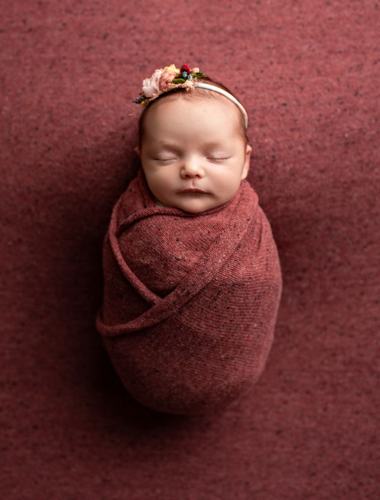 newborn photographer loveland