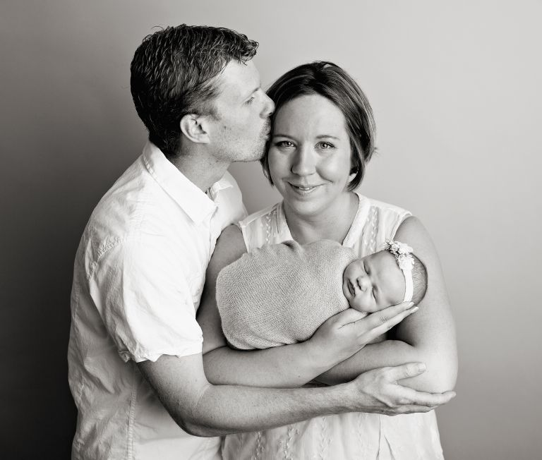 fort collins newborn photos