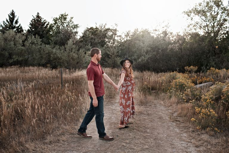 maternity photographers fort collins