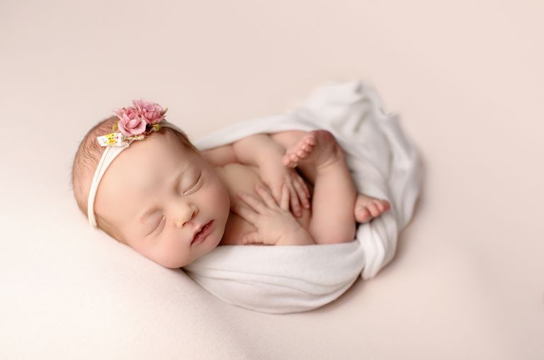 denver newborn photoshoot