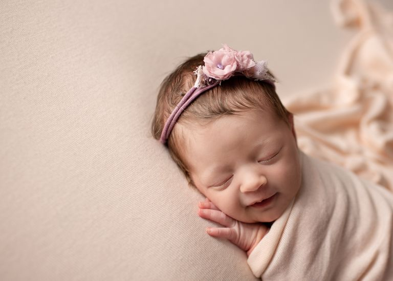 longmont baby girl photos
